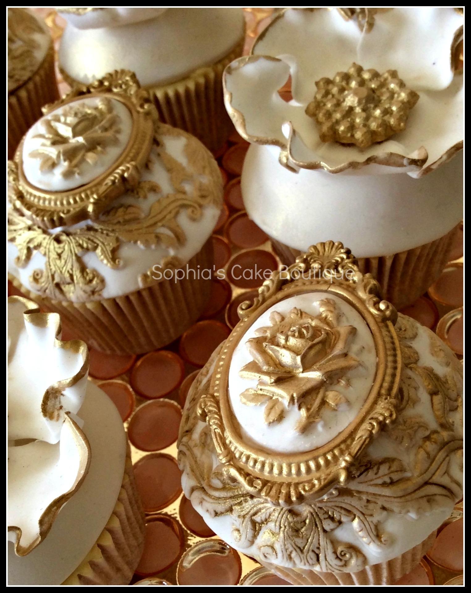 Rococo Cupcakes Cakecentral Com