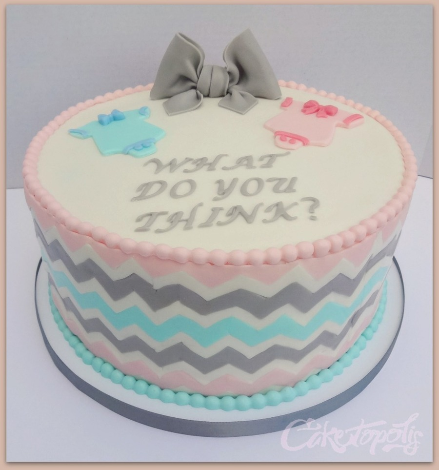 Baby Shower Wording For Cakes