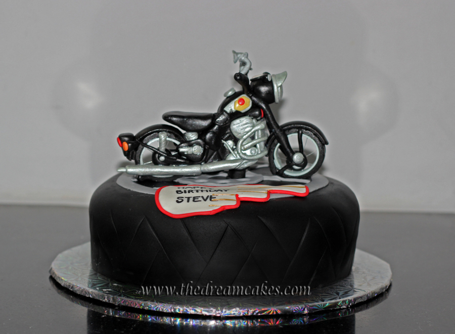 Royal Enfield CakeCentralcom
