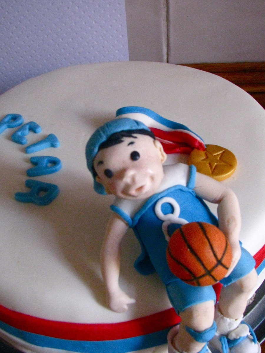 Cake For Petar on Cake Central