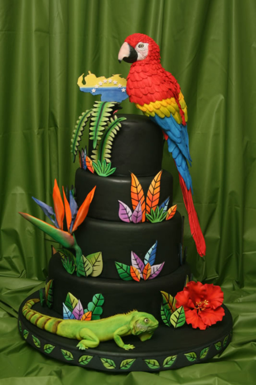 Birthday Cakes Birmingham Mi