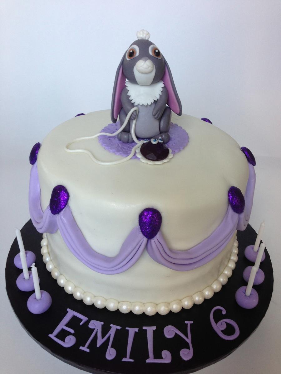 Sophia The St Birthday Cakes
