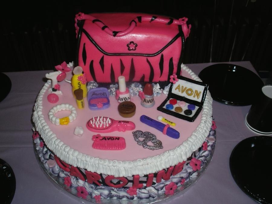 Birthday Cake Pictures To Print : Zebra Print Birthday Cake - CakeCentral.com