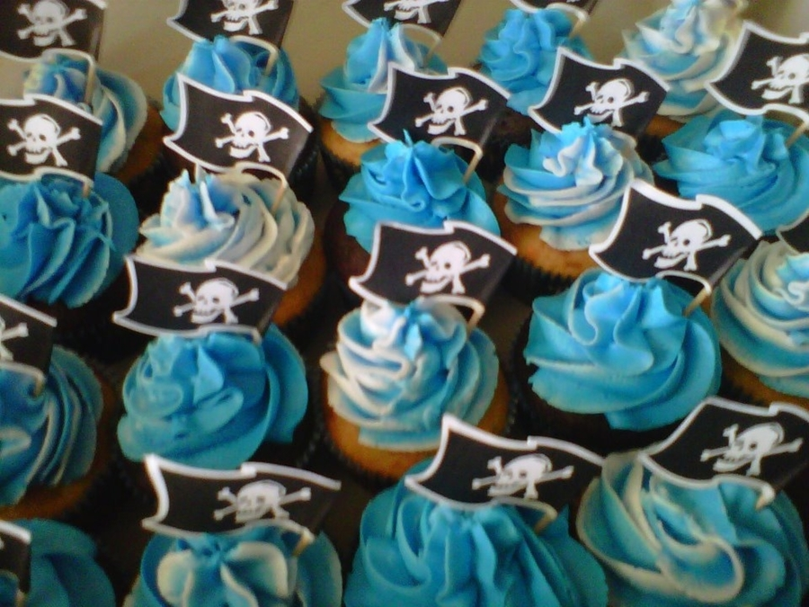 Pirates! on Cake Central