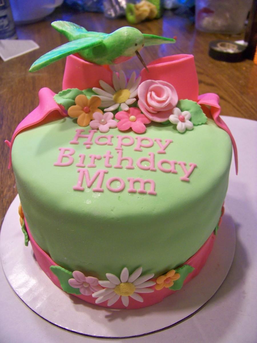 Strange Hummingbird Birthday Cake Cakecentral Com Funny Birthday Cards Online Necthendildamsfinfo