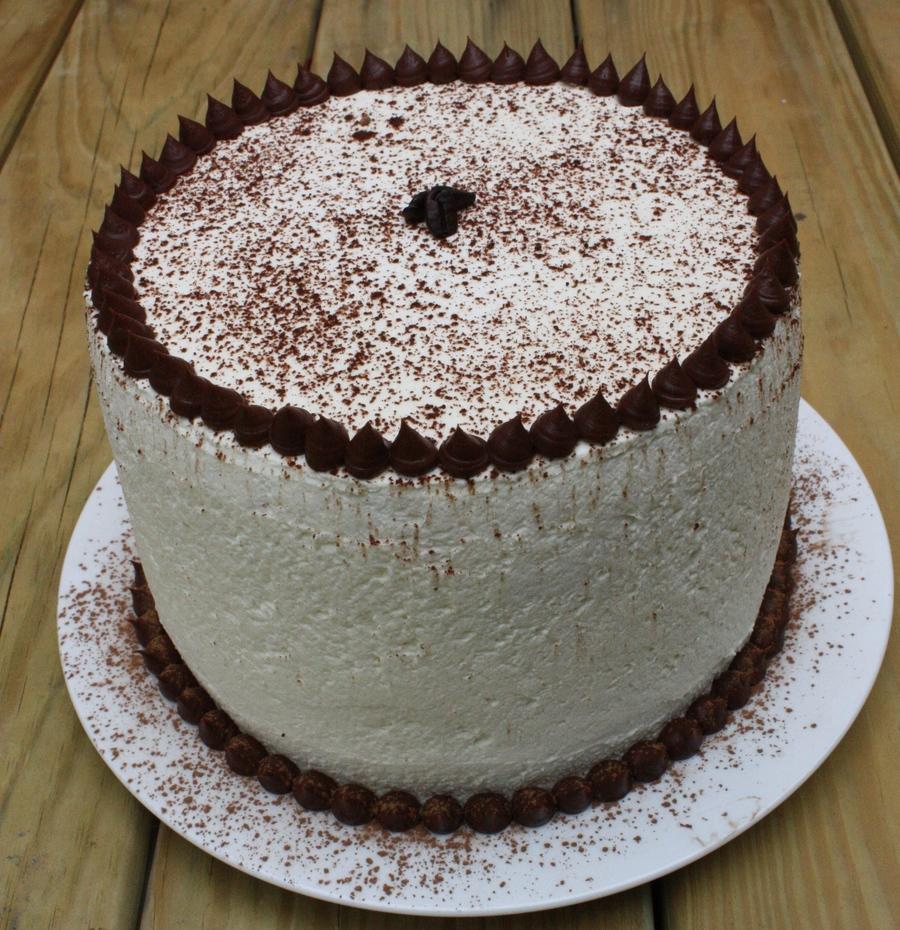 Cappuccino Cake Recipe Food Network