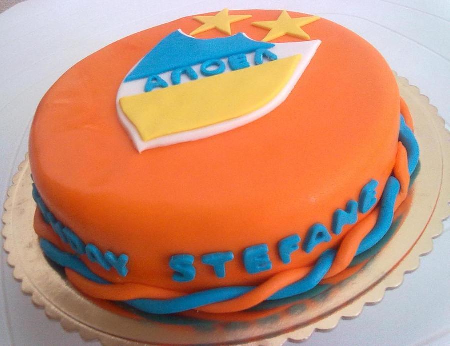Doukissa Cake Recipe