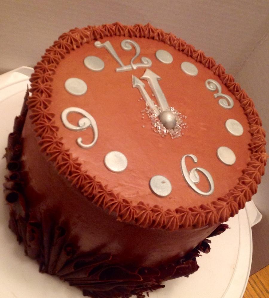 Chinese Cake Design