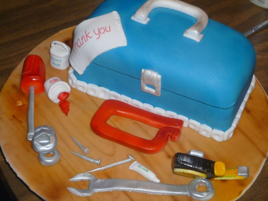 Marshall Amplifier Cake CakeCentralcom