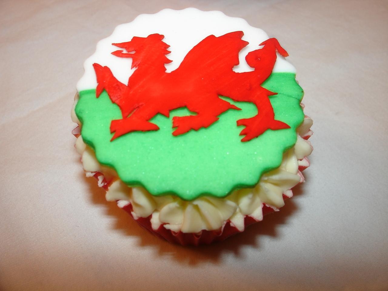 Cake Decorating Wales