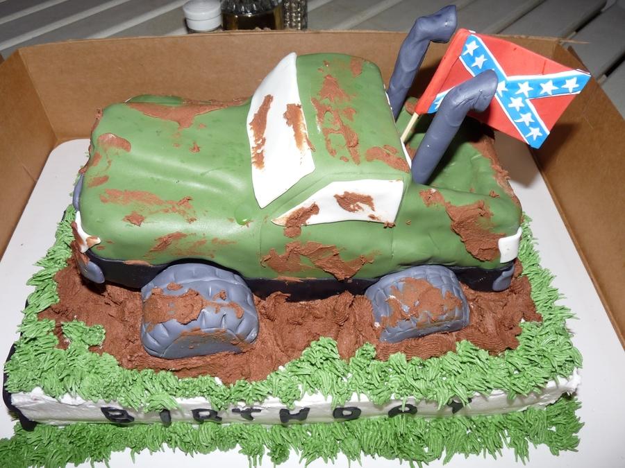 Peachy Mudding Cake Cakecentral Com Funny Birthday Cards Online Aboleapandamsfinfo