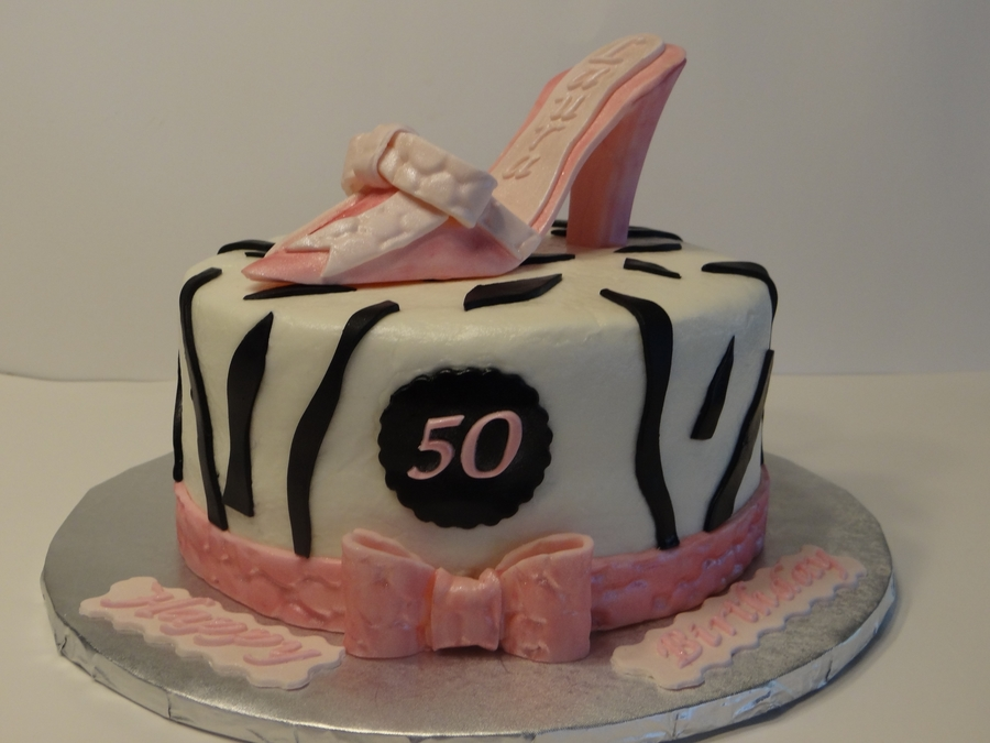 50 on Cake Central