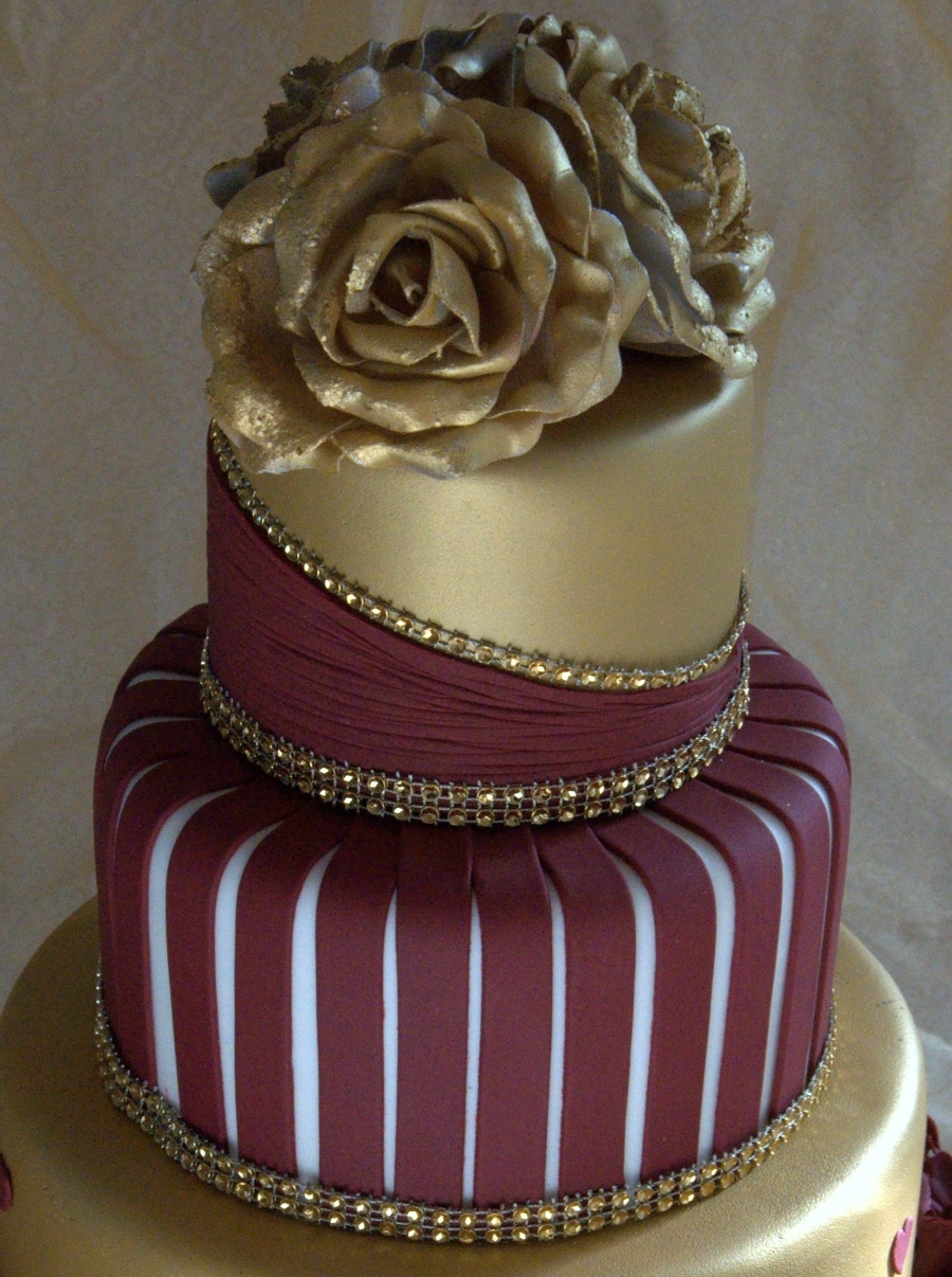 Matric Ball Cake Ideas