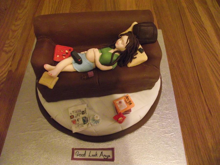 Job Cake