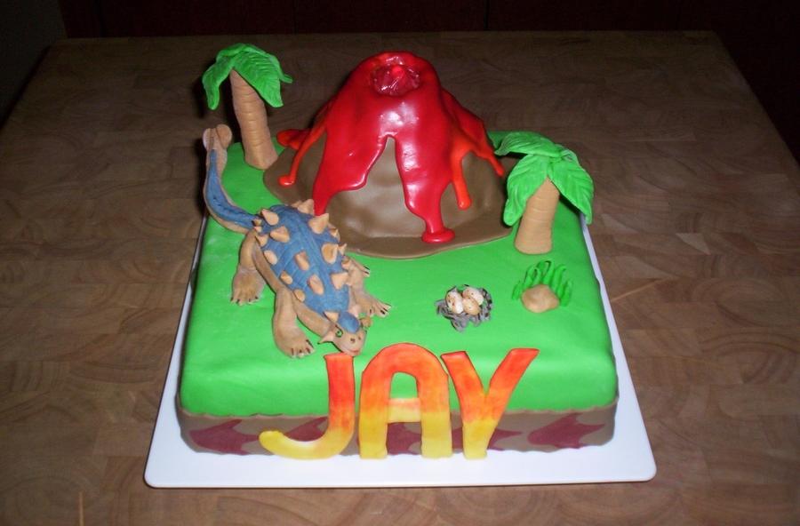 Rd Cake Topper Tutorial