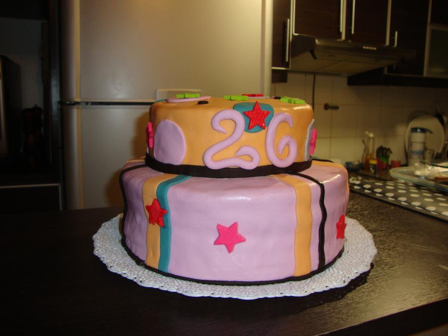 26 Birthday Cake Cakecentral