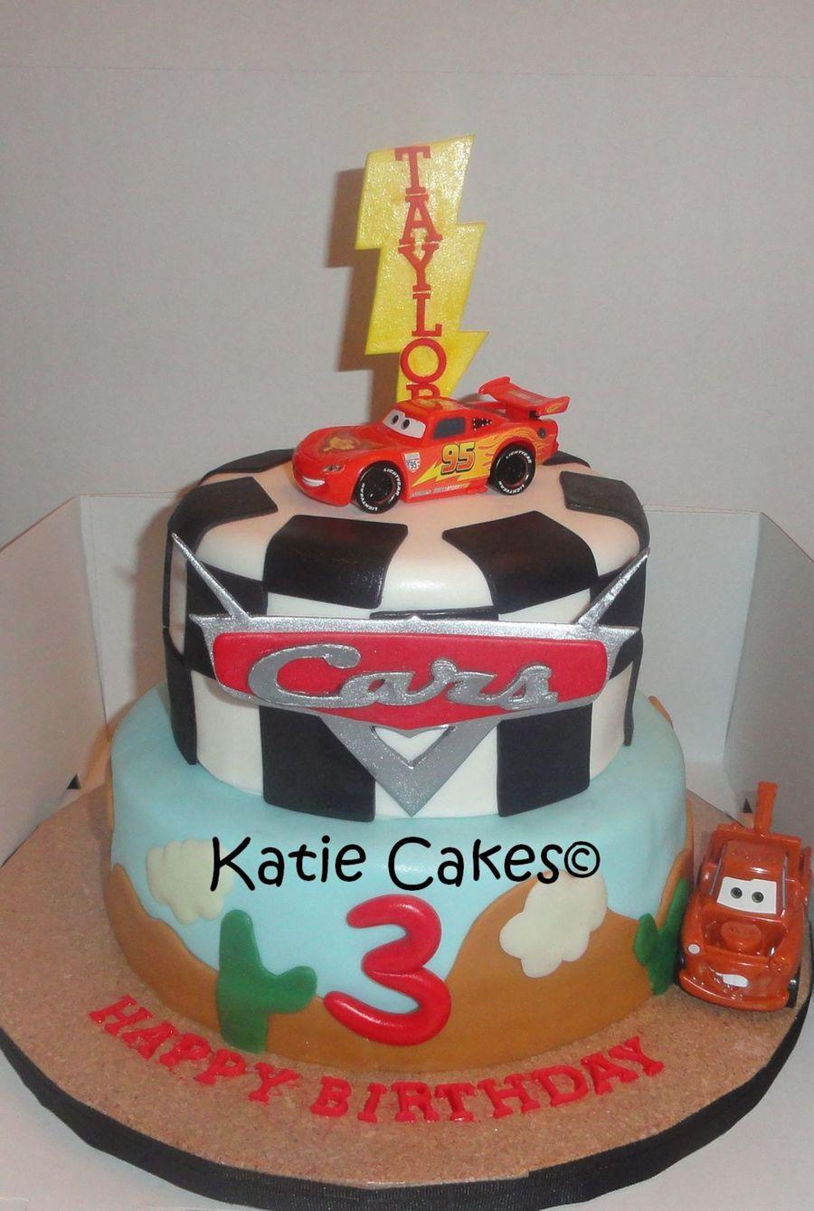 Sensational Cars Birthday Cake Cakecentral Com Birthday Cards Printable Inklcafe Filternl