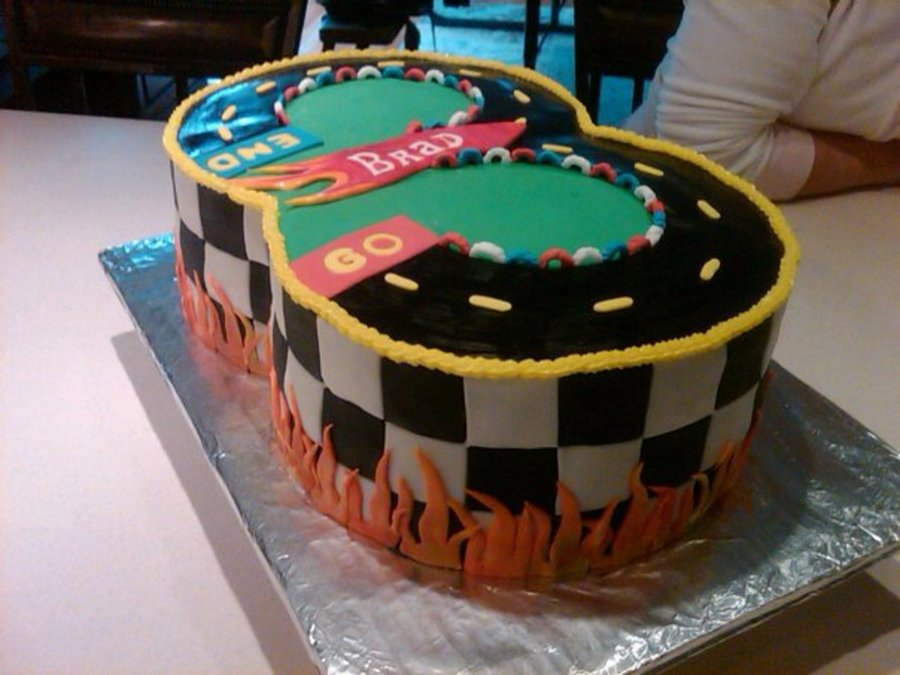Hotwheels Cake on Cake Central