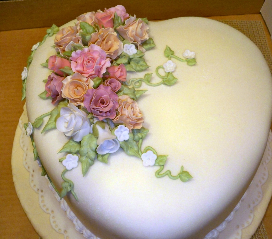 Cake Decorating Blog Tutorial