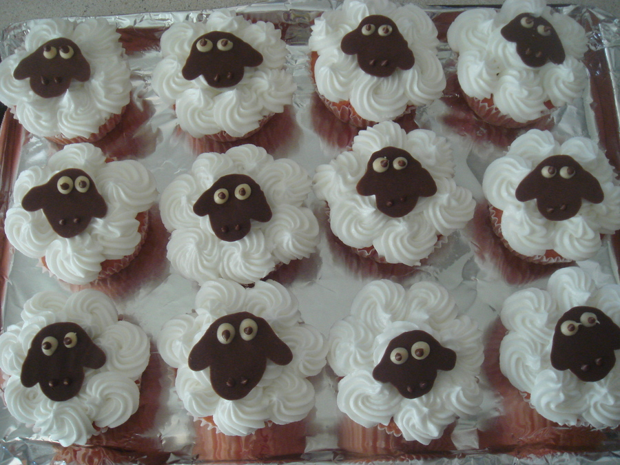 Lambs on Cake Central