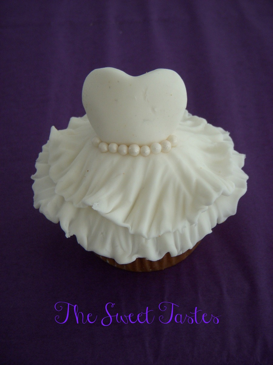 Princess /ballerina Cupcakes on Cake Central