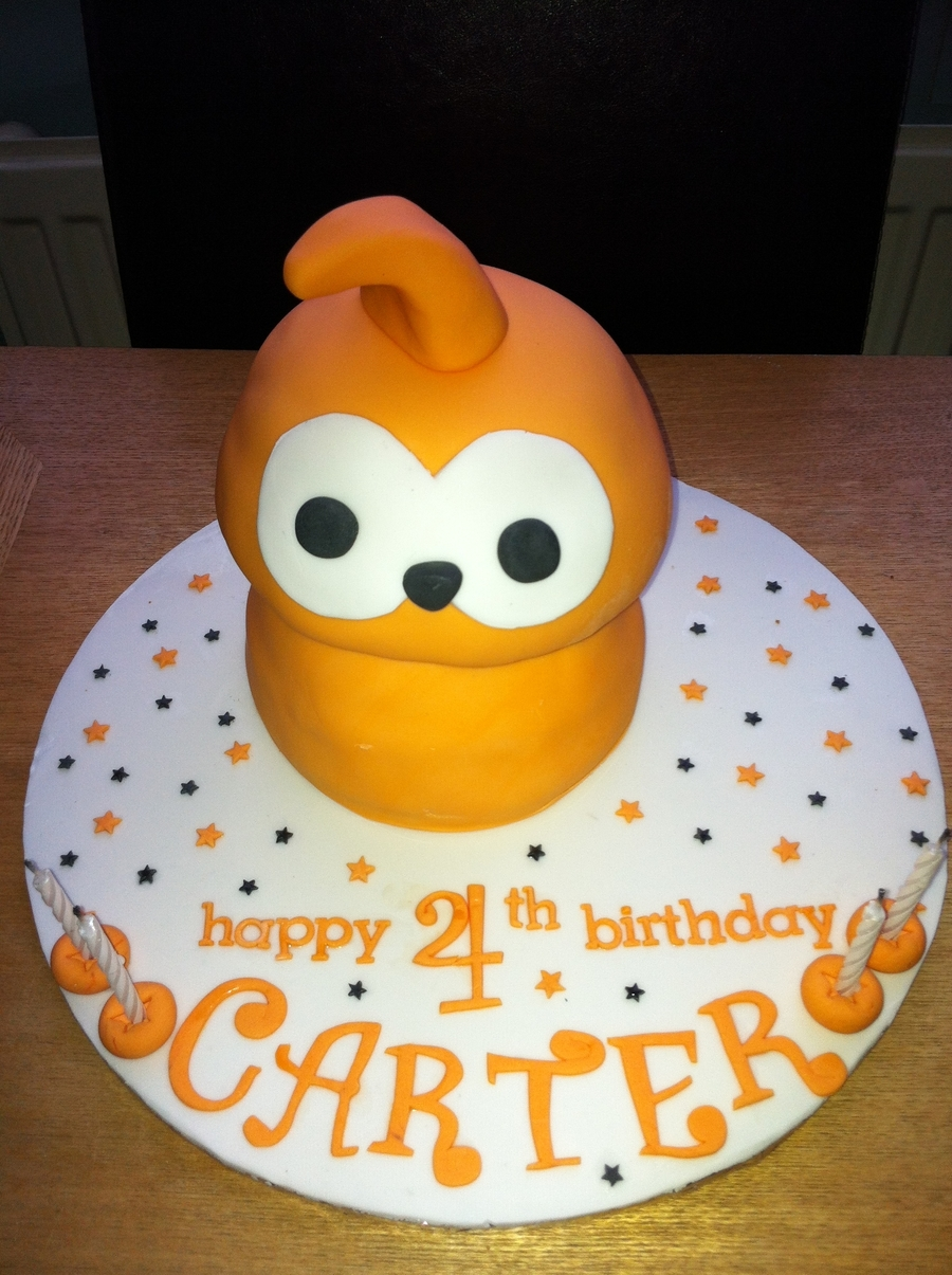 Zingy on Cake Central