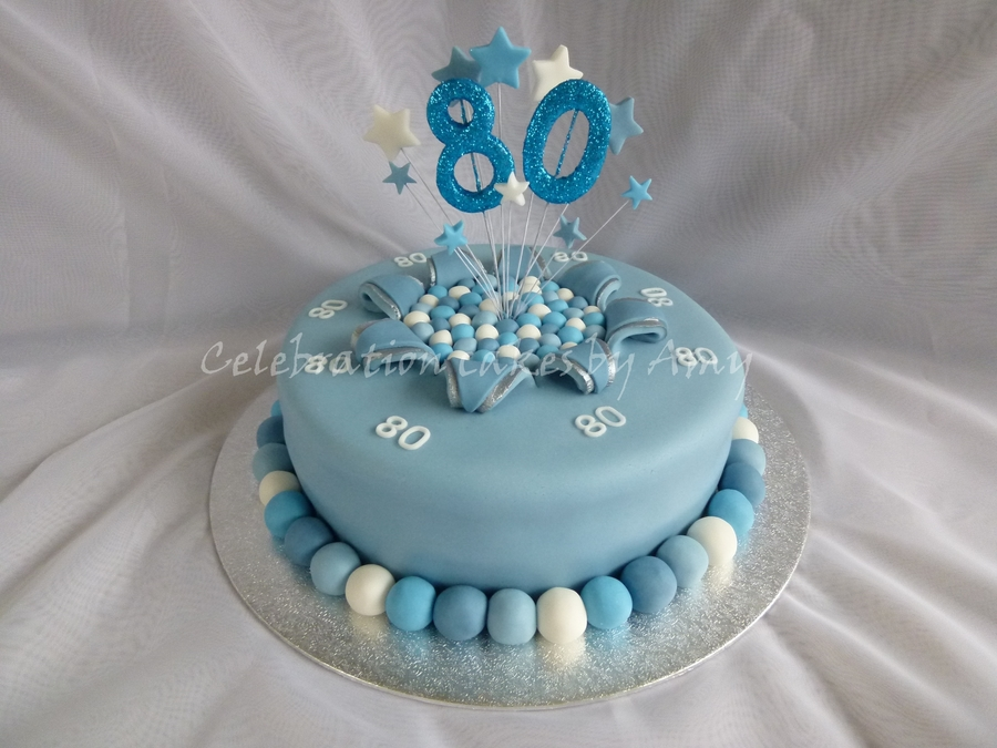Images Of Mens Th Birthday Cakes