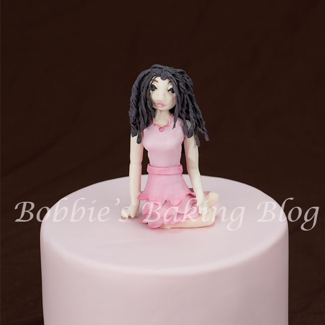 Have Fun Sculpting Cake Topper Figures With Edible Modeling Chocolate on Cake Central