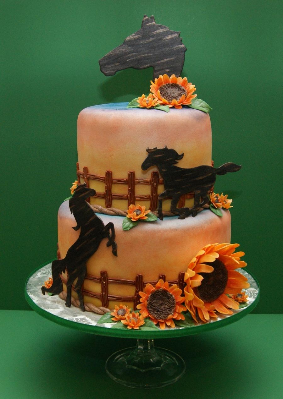 Peter Pan Cake Decorating