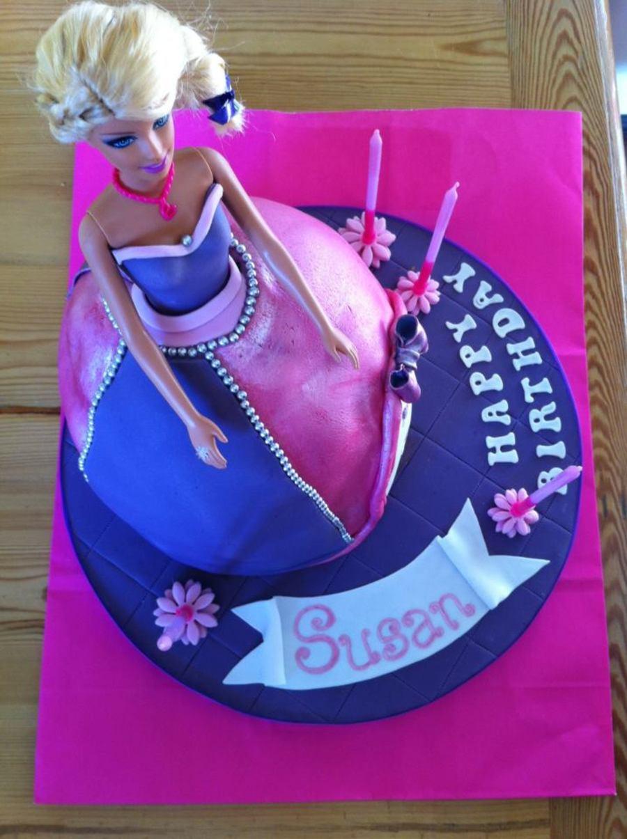 Layer Cake Turning Twenty