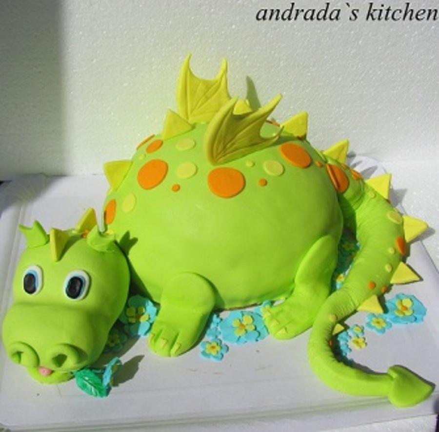 Baby cakes 03 - 4 6