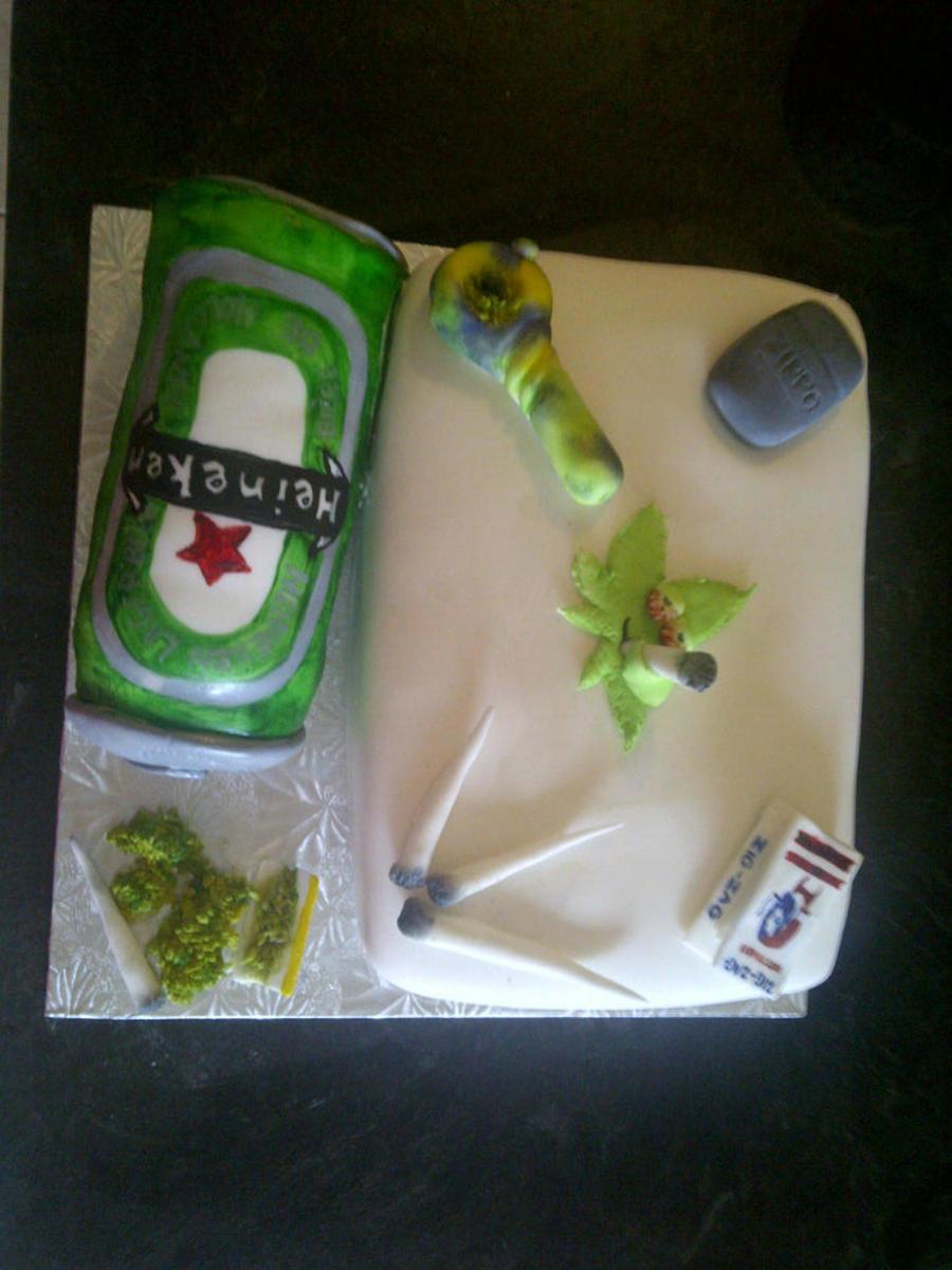 Groovy 19Th Birthday Cake Cakecentral Com Funny Birthday Cards Online Alyptdamsfinfo