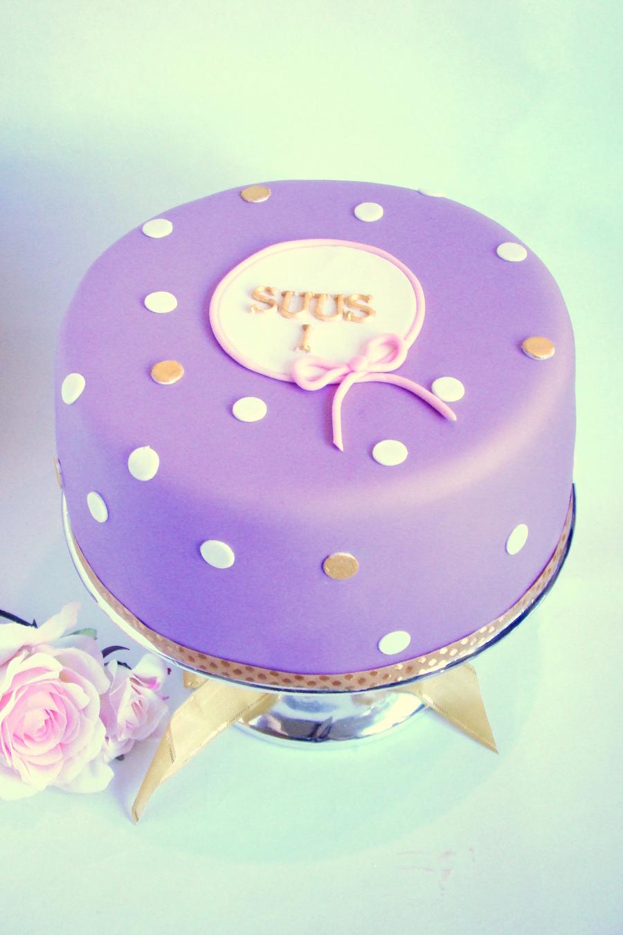 Awe Inspiring Birthday Cake For My Little Girl Cakecentral Com Funny Birthday Cards Online Necthendildamsfinfo