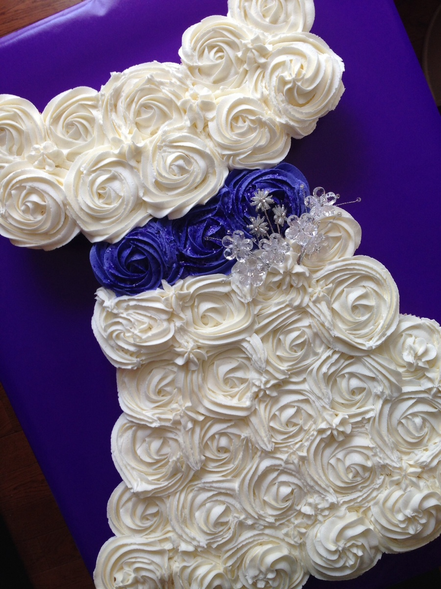 Wedding Cakes Made With Buttercream Frosting