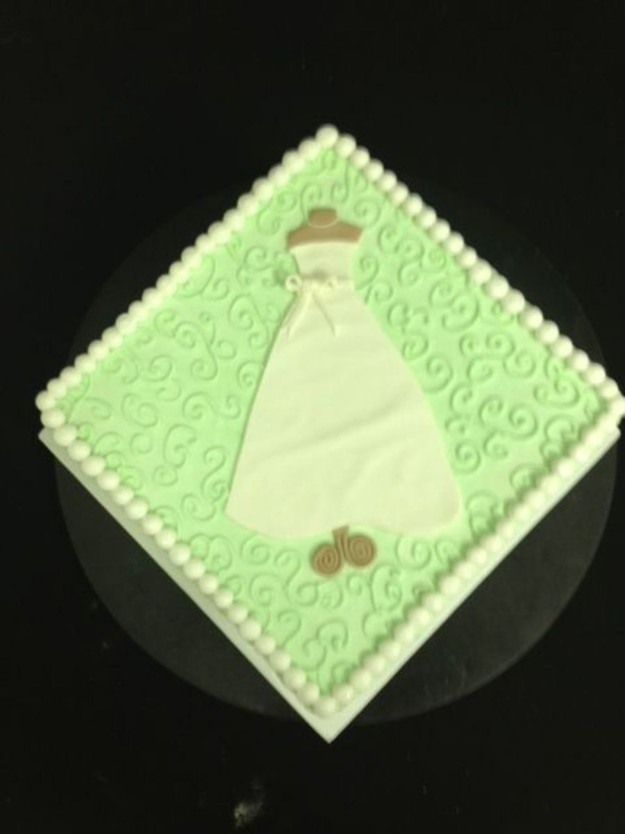 Bridal Shower on Cake Central