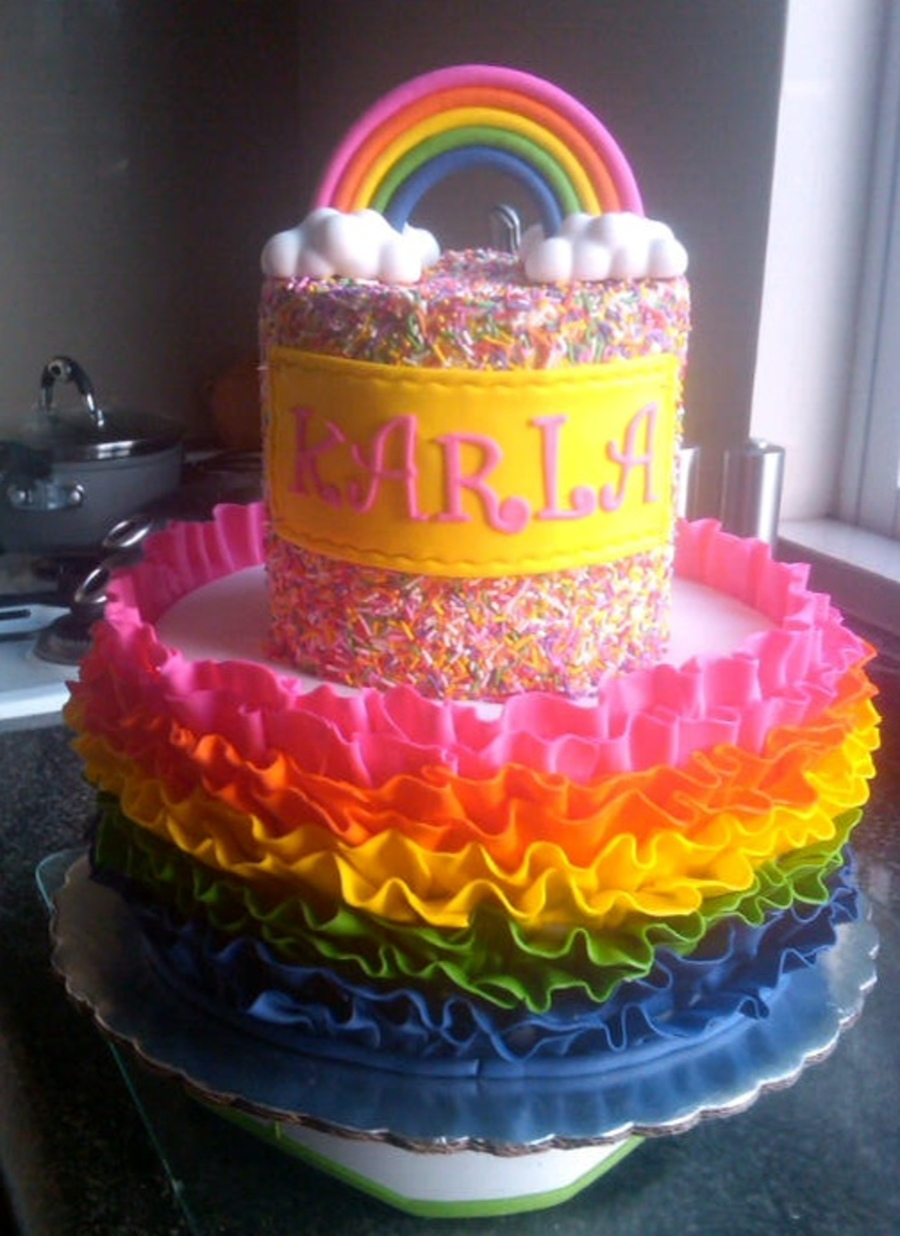 Thanks To Elisabeth Panettiere Palatielloi Cant Even Thank You For Being Such An Inspiration For Your Friendship And For Your Great Help  on Cake Central
