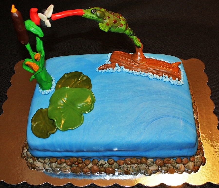 Leap Year Birthday Cake Cakecentral