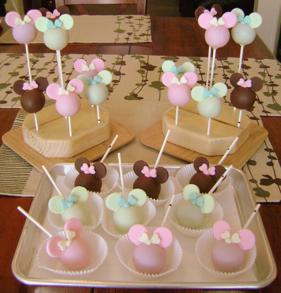 What Sticks To Use For Cake Pops