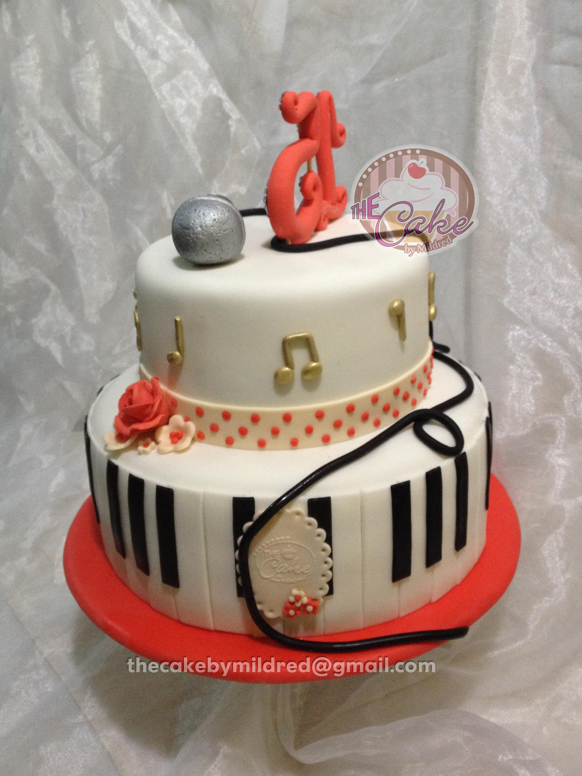 Happy Birthday Victoria Cakecentral