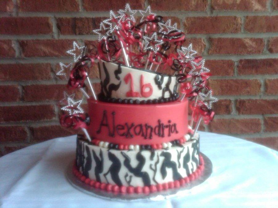 Cake Decoration Alexandria : Alexandria - CakeCentral.com