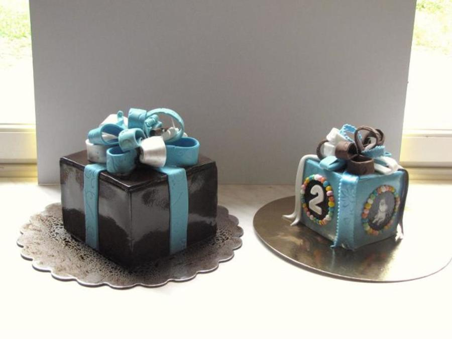 Father And Son Birthday Cakes Cakecentral