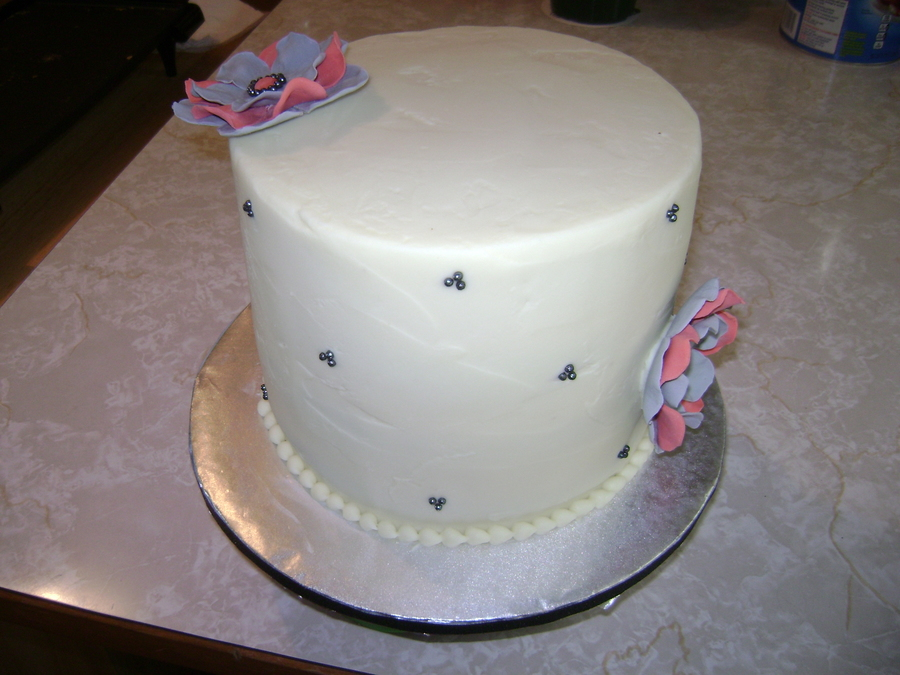Cake With Chocolate Ganache And Strawberry Filling : 4 Layer Chocolate Cake With Strawberry Filling And White ...