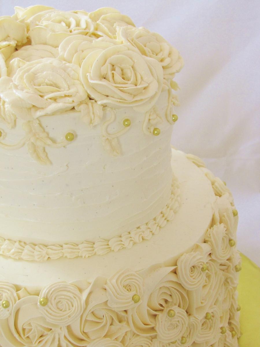 Best Buttercream Recipe For Wedding Cakes