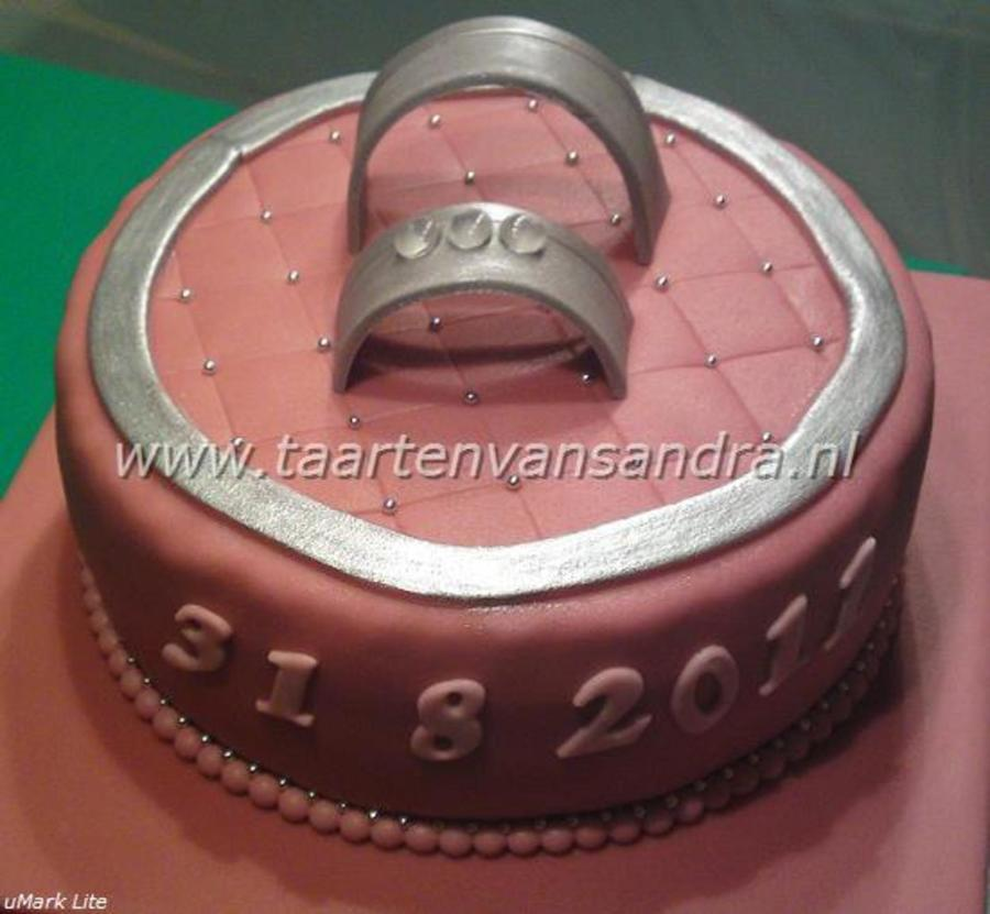 Ring on Cake Central