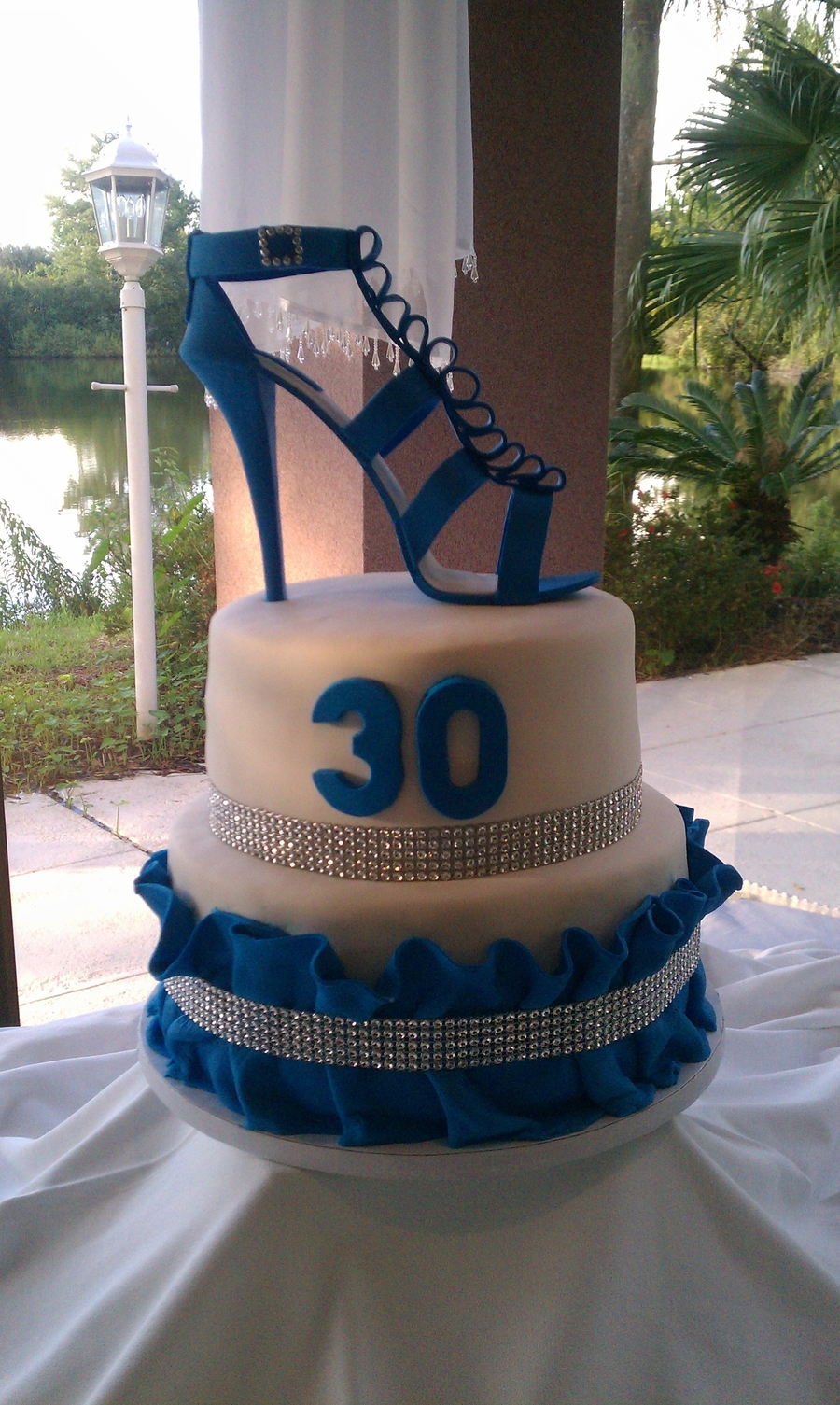 30th Birthday Cakecentral