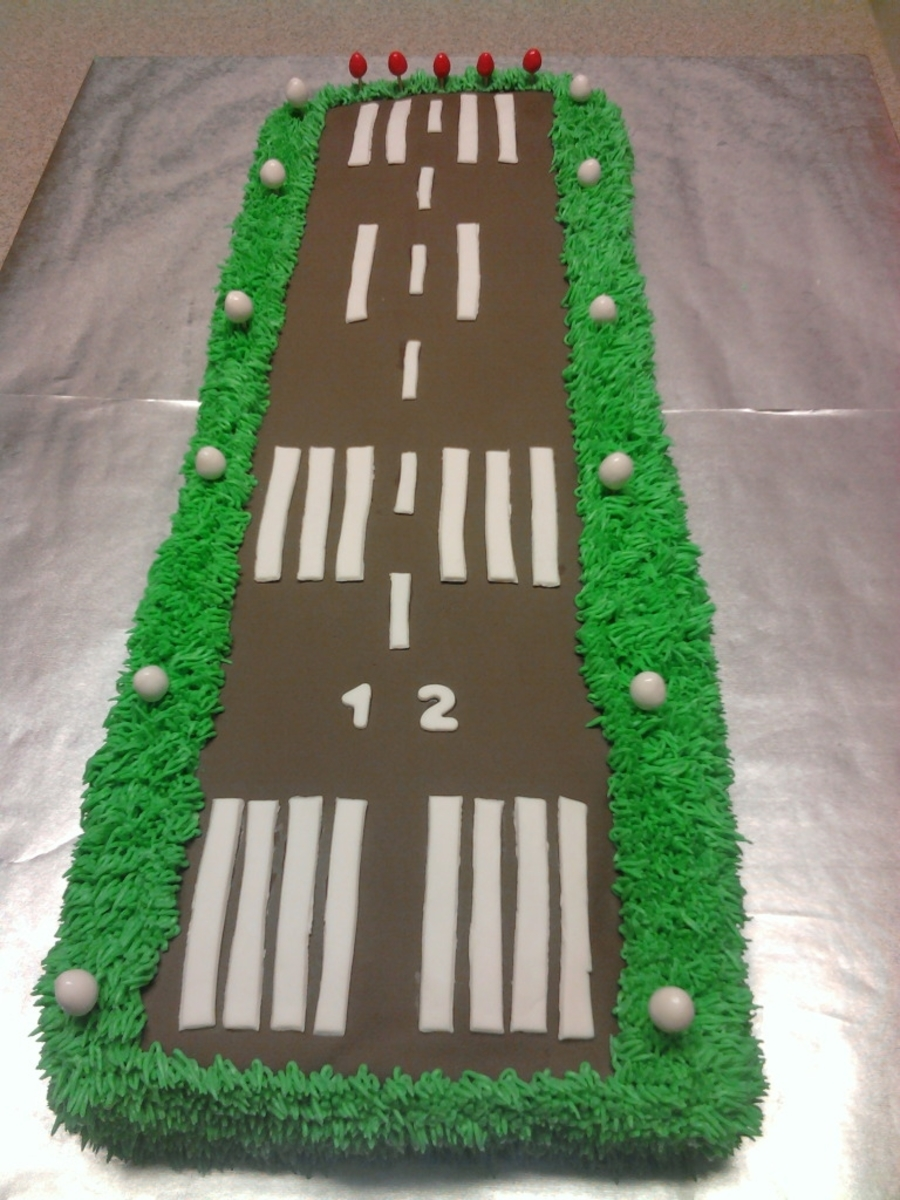 Military Retirement Cake  on Cake Central