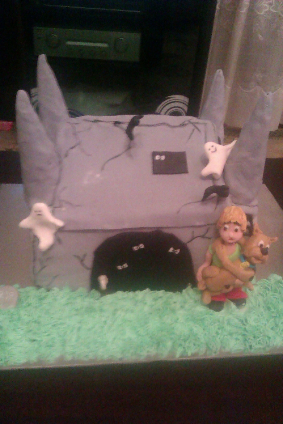 Scooby Doo on Cake Central