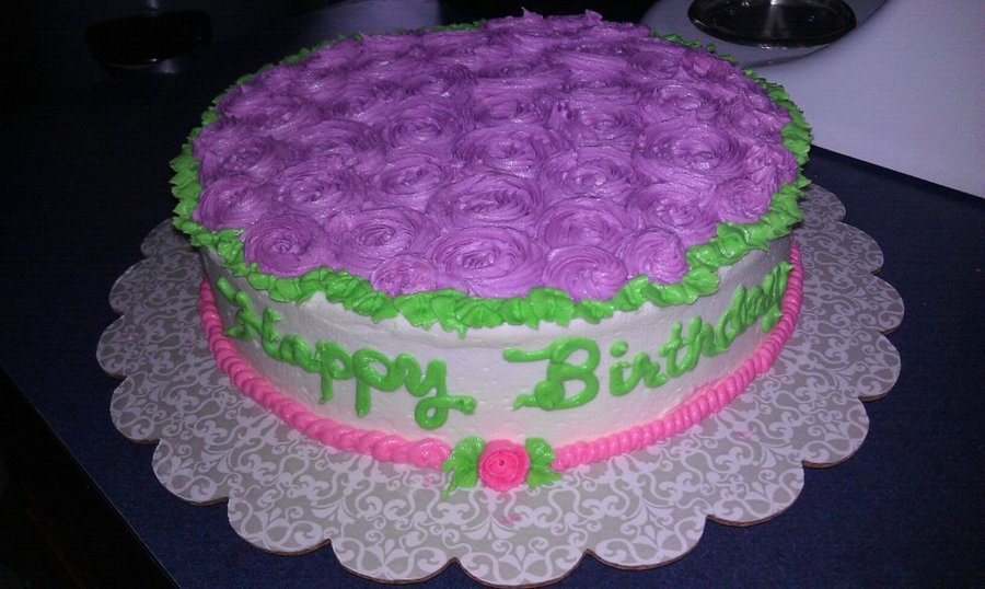 """roses"" on Cake Central"