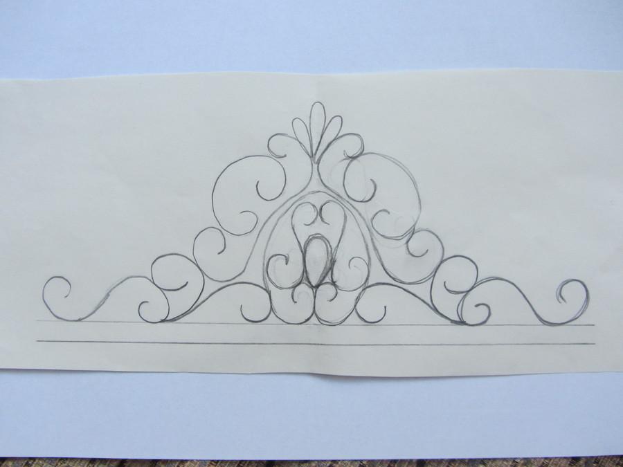 how to make a fondant princess crown