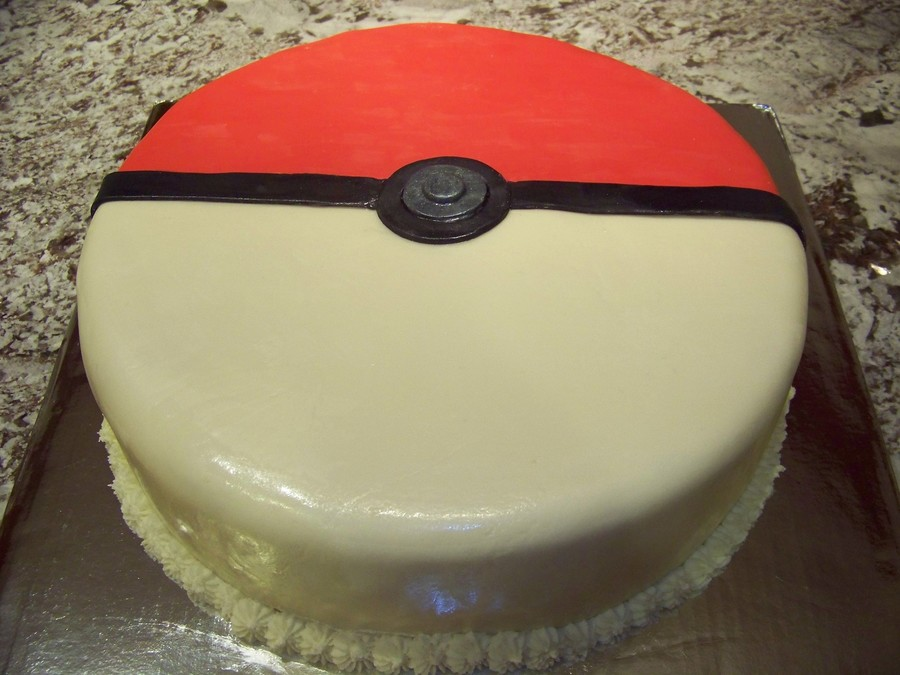 Round Layer Cake
